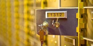Safety Deposit Boxes Gdańsk